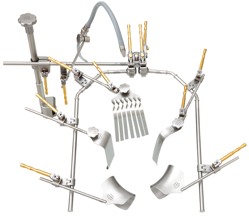 condor-goldline-maxi-system-abdominal-gynaekologie