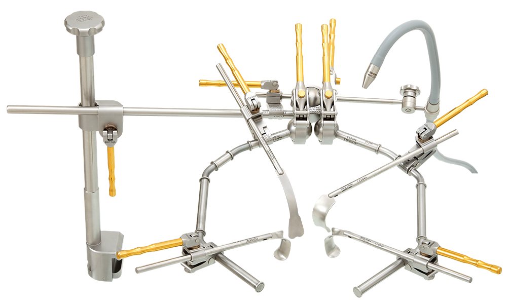 condor-goldline-maxi-system-abdominal-urologie