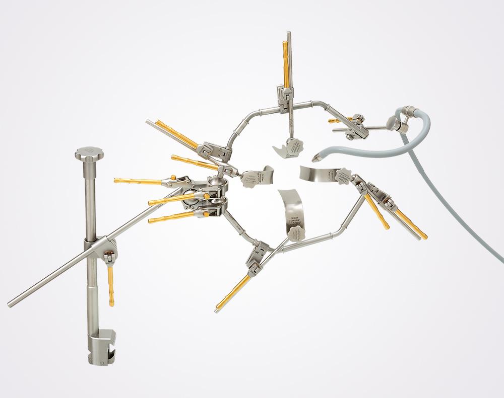 condor-goldline-mini-system-perineale-prostatektomie-urologie
