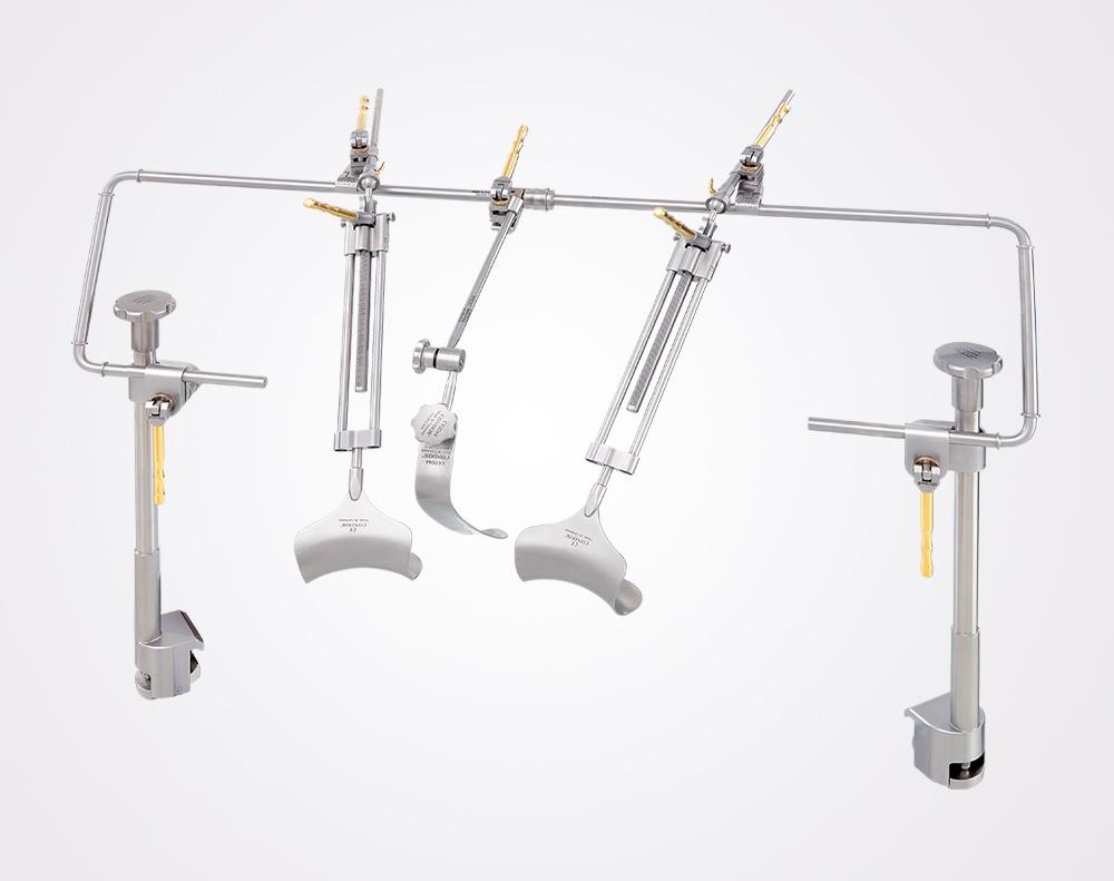 condor-goldline-rochard-system-oberbauch-gynaekologie