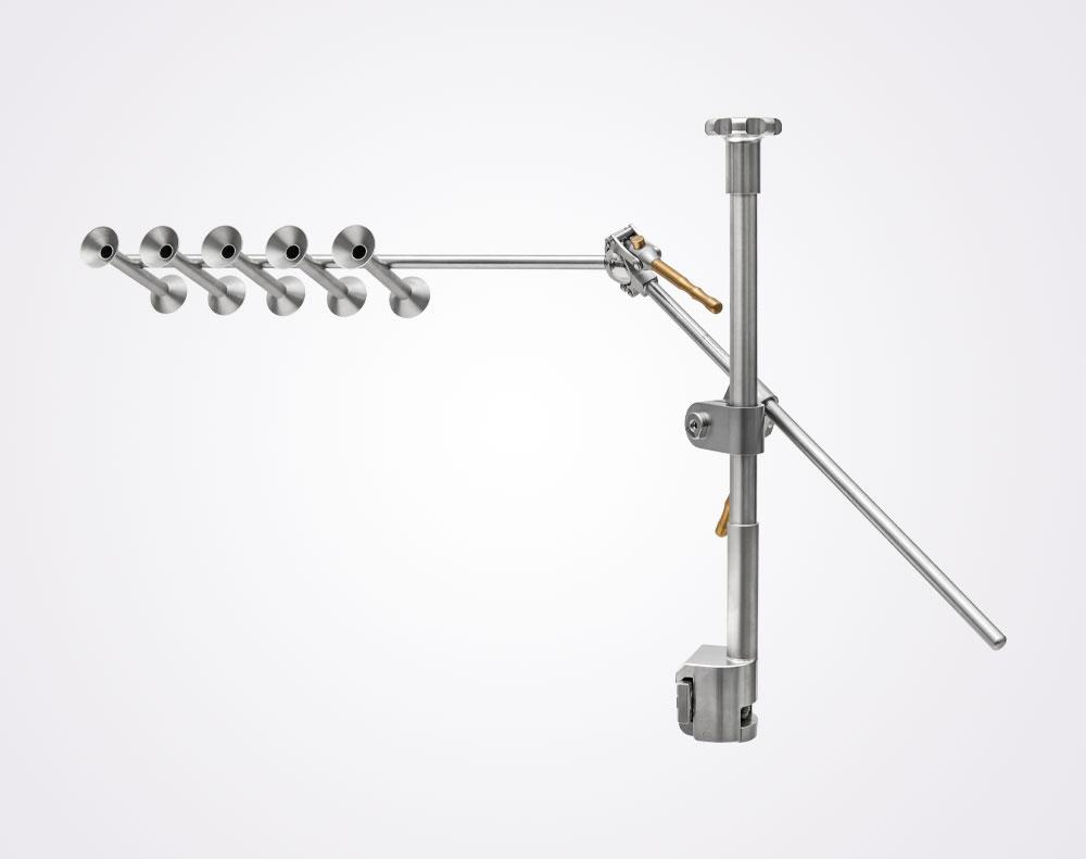 condor-laparoskopischer-instrumentenhalter