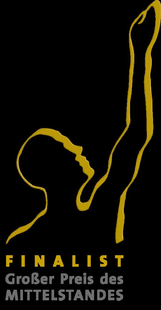 Großer preis des Mittelstandes Logo